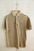 Polo TOMMY HILFIGER Uomo Maglia T-shirt Man Taglia Size XS