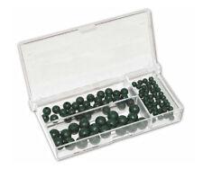 Behr Kantenschutz Gummiperlen 4-6mm - 100 Stück