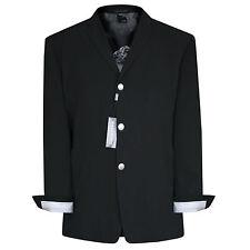 RYNSHU MASATOMO JAPAN $2,399 pin-up girl print lining blazer suit jacket 5XL NEW