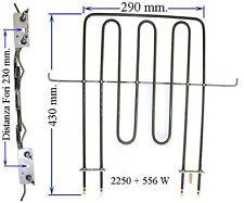 ARISTON INDESIT -RESISTENZA FORNO ELETTRICO GRILL SUPERIORE 2250 W C00081591