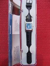 NEU - Sammler Armbanduhr - Die Blaue Mauritius - Uhr von Richard Borek