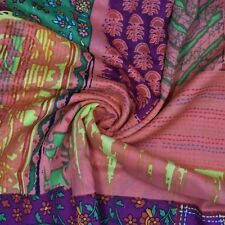 Cotton Cambric 44 Inches Wide Fabrics Abstract Print Dress Fabric By The Yard
