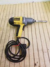 "Dewalt DW292  7.5 A 1/2"" Corded Impact Wrench"