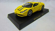 Ferrari Challenge 458 Speciale 2013 1:64 Taiwan 7-11 Event Limited Diecast Model