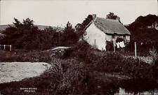 Preston near Weymouth. Roman Bridge in Walter Cox's Series, Weymouth. Cottage.