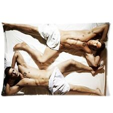 Hot New Supernatural Pillowcase Pillow Case Cover Home bedding pillow 20x30inch