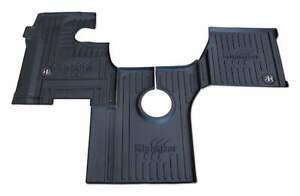 103262 Minimizer International Floor Mats 5900i SBA, 9900i Eagle Interior Manual