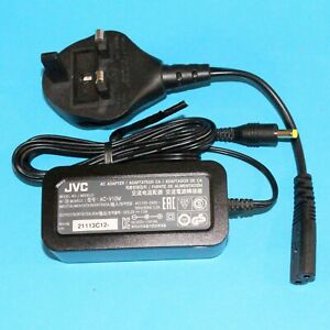 MVXli. vhbw Chargeur Micro USB avec c/âble pour cam/éra Canon MVX1 MVX150i MVX2i MVX3i MVX100i MVX1i
