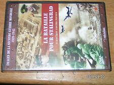 ** Images de la seconde guerre mondiale DVD La Bataille Stalingrad Paulus vs....