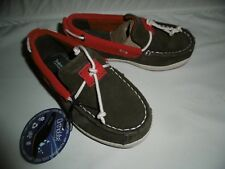 BNWT Chicos Zapatos Timberland sueco Cubierta UK 8.5
