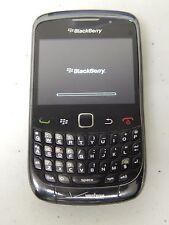 Blackberry Curve 9330 Black/Graphite Gray Smartphone GSM Verizon (40053)