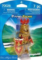 Playmobil 70028 Playmo Friends Ritter Knights Ritterburg Neu OVP