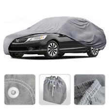 Car Cover for Jaguar XJS Outdoor Breathable Sun Dust Proof Auto Protection
