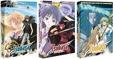 Tsubasa Chronicle - Staffel 1 - Box 1-3 - Episoden 1-26 - DVD - NEU