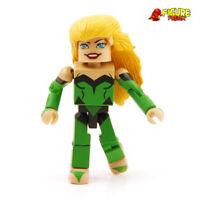 Marvel Minimates Excalibur Meggan