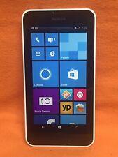 T-MOBILE, NOKIA LUMIA 635 WINDOWS SMARTPHONE 4G LTE WHITE SCORCHING