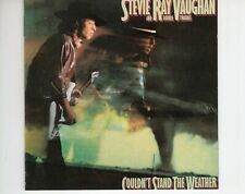 CD STEVIE RAY VAUGHAN	couldn't stand the weather	EX- AUSTRIA	SILVER DISC (A4232)