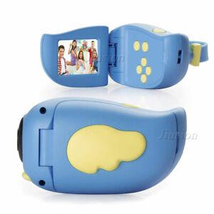 Kids Handheld Mini 1080P Camera Photographical Digital Photo Video
