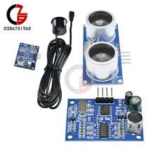 Hc Sr04 Ultrasonic Module Distance Measuring Transducer Sensor Waterproof