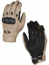 New Oakley Gloves Genui- British Army Oakley– UK Size XL 10 - 11 NATO Stock No