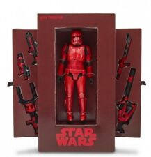 SDCC 2019 Hasbro Star Wars Black Series Sith Trooper Red Stormtrooper