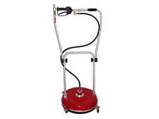"Sidewinder Model 105C 20"" Surface Cleaner Hover W/Folding Handle (No Wheels)"