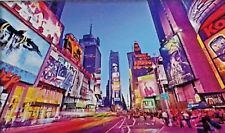 500 Pcs Puzzlebug Puzzles Times Square,New York City Jigsaw Puzzle