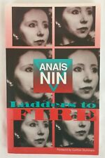 Ladders to Fire by Anaïs Nin (1959, Paperback, Reprint)