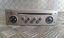 Autoradio CD Update List - RENAULT Megane II (2) - Réf : 8200523252