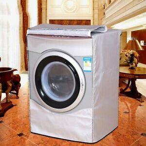 Washing Machine Dust Cover Water-proof/Dustproof Washer Protection Storage Bag