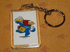 Porte clés Footix neuf France 98 la Poste Coupe du Monde Keyring Schlüsselring