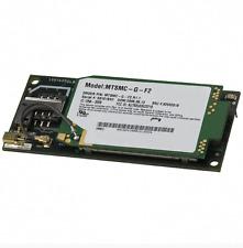 Mission Communications Rf Txrx Module Cellular Mmcx Ant (Mtsmc-G-F2) - New