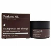 NEW Perricone MD Eye Treatments Neuropeptide Therapy 15ml / 0.5 fl.oz.