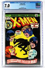 X-Men #90 CGC 7.0