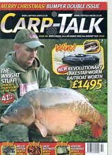 CARP-TALK MAGAZINE - Issue 796 26 December 2009