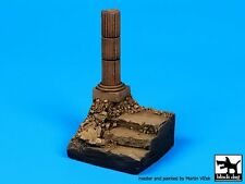 Black Dog 1/35 Stairs Section with Column (Africa) Vignette Diorama Base D35039