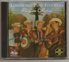 """LONESOME PINE FIDDLERS, CD """"BLUEGRASS COLLECTION"""" NEW"""