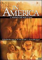 In America (2002) DVD