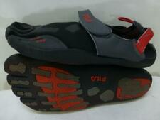 7119b05cda0a FILA Skele Toes EZ Slide black water sock shoes sandals rafting mens sz 11  44.5