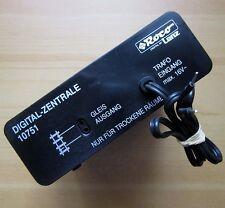 ROCO 10751 (Lenz) Digital-Zentrale digital Verstärker Booster Modell-Eisenbahn