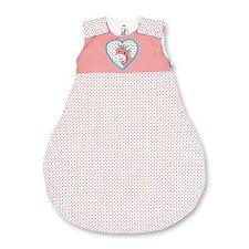 Der Kleine Baby- Schlafsack v. Sterntaler Pferd Peggy 50/56 9451732 Neu