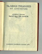A HISTORY OF ENGLISH LITERATURE (650 - 1947) # J. M. Dent and Sons LTD 1947