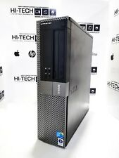 PC Desktop Dell Optiplex 960 sff, Intel Core 2 Duo E8400, RAM 4GB, HDD 160GB