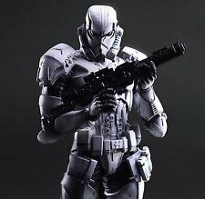 Stormtrooper from Star Wars by Square Enix Variant Play Arts Kai