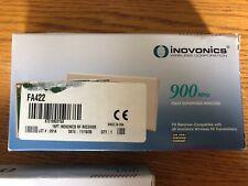 NEW Inovonics FA422 Wireless 16Pt Alarm Receiver P/N #FA422