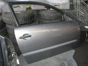 TÜR VR Seat Ibiza IV (6L1) 1,2L 12V 47kW Bj.03 (NUR ABHOLUNG)