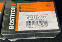 BOSTITCH Hardened T Nails 30mm Pack of 1500 Pcs 67318
