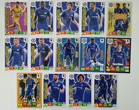 2019/20 Premier League Soccer Cards Chelsea Team Set incl 6 shiny inserts