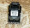 SHURE M 95 G-LM inkl. NADEL SHURE 95G