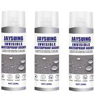 2X(JAYSUING 3 StüCke Versiegelungsspray FlüSsigkeit Wasserdicht Stark Haften C1z